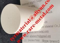 氟化鎂MgF2靶材