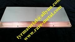 Tungsten Titanium (WTi) alloy sputtering targets