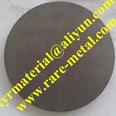 Tungsten Selenide WSe2 compound semiconduct material