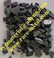 Tungsten Selenide WSe2 compound semiconduct material