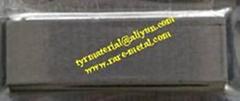Iron oxide (Fe3O4, Fe2O3) targets use in thin film coating CAS 1332-37-2
