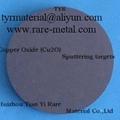 氧化亚铜Cu2O靶材