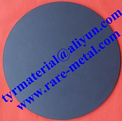 Indium Tin oxide (In2O3-SnO2) ITO sputtering target CAS 50926-11-9