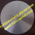 Titanium (Ti) Target use in DC sputtering CAS 7440-32-6