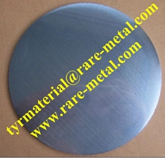 Osmium Os sputtering targets use in lab rearch CAS 7440-04-2