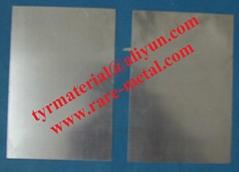 Vanadium V metal sputtering targets CAS 7440-62-2