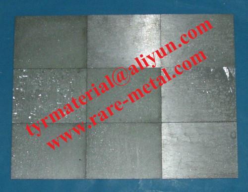 高纯金属碲粉, 靶材,蒸发材料 1