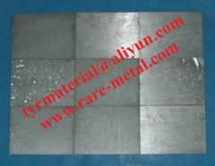 Tellurium (Te) targets use in solar cell thin film coating CAS 13494-80-9