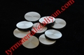 Tungsten (W) metal targets use in Planne display thin film CAS 7440-33-7