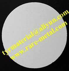 Germanium oxide (GeO2) sputtering target CAS 1310-53-8