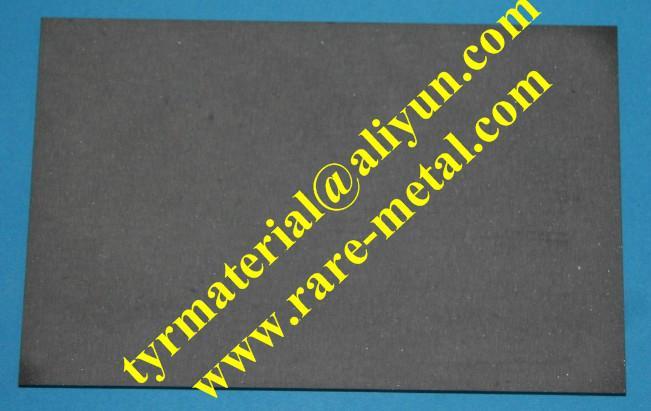 Tungsten oxide doped Lithium (WO3-Li) sputtering targets