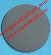 Zirconium carbide ZrC sputtering targets
