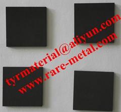 Boron carbide (B4C) Sputtering target CAS 12069-32-8