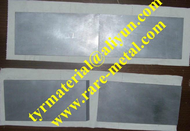 Tungsten Sulfide WS2 sputtering targets