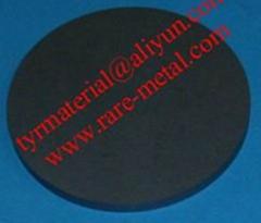 Zirconium disilicide ZrSi2 sputtering targets CAS 12039-90-6