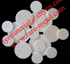 Yttria-stabilized zirconia Y2O3-ZrO2 YSZ sputtering targets CAS 64417-98-7