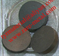 Zirconium oxide ZrO2 evaporation or thin film coating material CAS: 1314-23-4