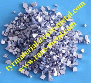 Lead selenide PbSe granules use in thin film coating CAS 12069-00-0