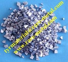Lead selenide PbSe granules