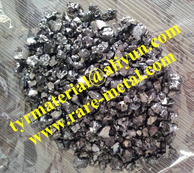 Cadmium Selenide CdSe granules, powders use in semiconductor CAS 1306-24-7