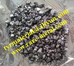 Cadmium Selenide CdSe granules, powders