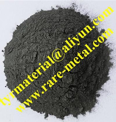 Bismuth Selenide Bi2Se3 granules, powders use in semiconductor CAS 12068-69-8