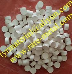 Ytterbium oxide Yb2O3 granules use in thin film coating CAS 1314-37-0