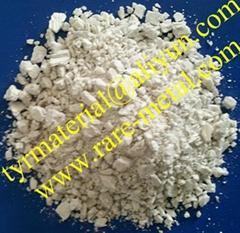 Ytterbium(III) fluoride YbF3 granules use in thin film coating CAS 13760-80-0