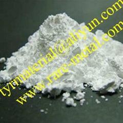 Ytterbium(III) fluoride YbF3 powder CAS 13760-80-0