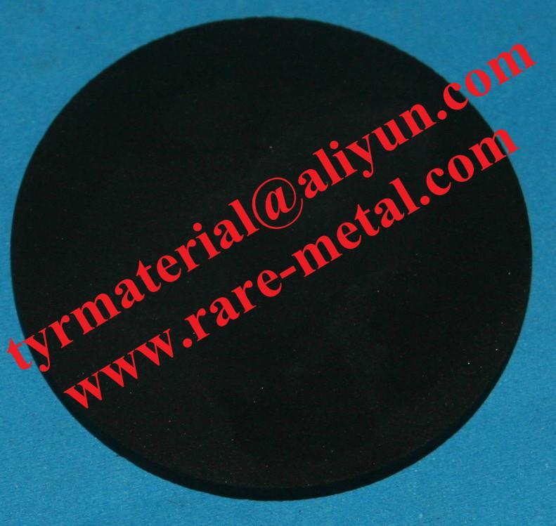 Yttrium Barium Copper Oxide YBaCuOx supper conduction sputtring targets 1