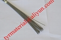 Tungsten (W) metal evaporation material use in thin film coating CAS 7440-33-7