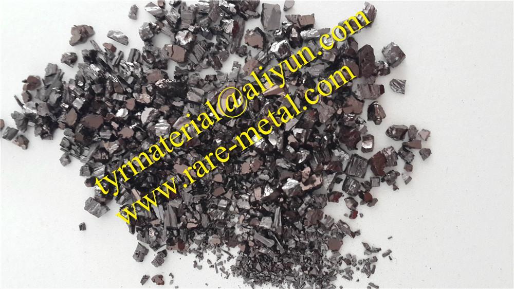 五氧化三鈦Ti3O5蒸發鍍膜材料 1
