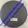 Molybdenum Silicon Mo-Si alloy targets