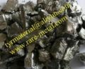 Dysprosium Dy rare earth metal granules CAS 7429-91-6