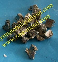 金屬鈧Sc, 靶材,蒸發鍍膜材料