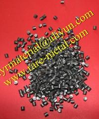 Gadolinium Gd metal pieces foils use in evaporation CAS 7440-54-2