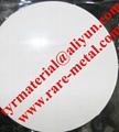 Lanthanum oxide La2O3 targets use in