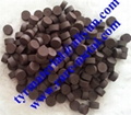Terbium(III,IV) oxideTb4O7 tablets use in evaporation material CAS 12037-01-3