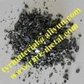 Silver sulfide Ag2S granules CAS 21548-73-2