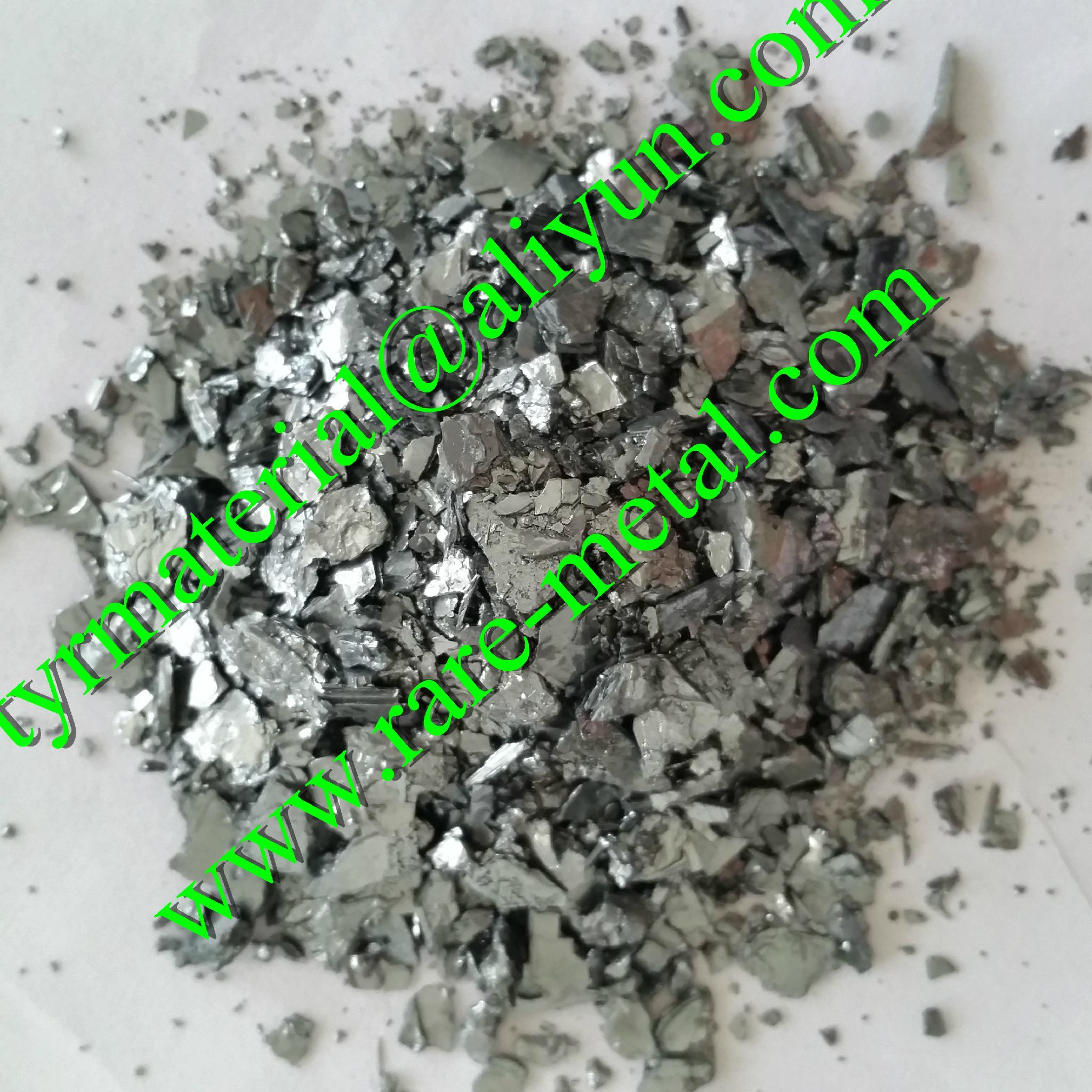 Tin(II) sulfide SnS Granules