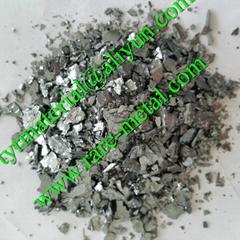 Tin(II) sulfide SnS granules CAS