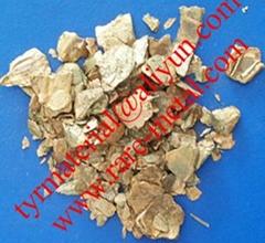 Tin(IV) sulfide SnS2 granules CAS1315-01-1