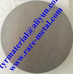 Antimony Telluride Sb2Te3 targets CAS 1327-50-0