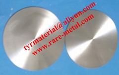 Terbium Tb metal sputtering targets CAS