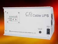 科士达有线电视专用CX2系列UPS