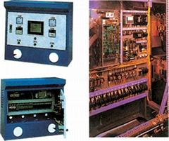 控制箱电路设计制造
