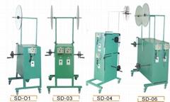 端子收料机/自动收料机/自动送料机