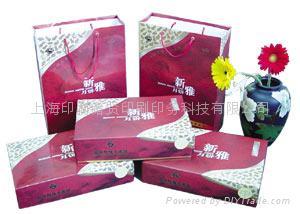 上海手提袋印刷紙袋印刷包袋印刷 1