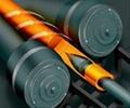 Monel Alloy K-500 Rods Monel K500 Rods