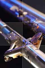 Duplex 2205 Rods UNS S31803 SA182 F-51 Rods